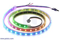 Pololu Addressable RGB LED Strip
