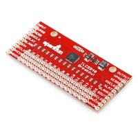 TLC5940 16 Servo Controller