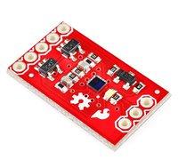 ADJD-S311 I2C Color Sensor