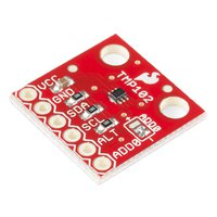 TMP102 Temperature Sensor