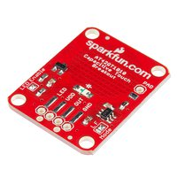 AT42QT1010 Capacitive Touch Sensor
