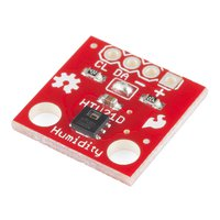 HTU21D Temperature and Humidity Sensor