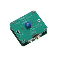 Parallax X-Band Motion Detector