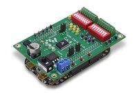 NXP Stepper Motor Control Using MC33879A
