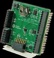MAXREFDES72# Ard2Pmod Shield