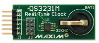 DS3231 Real Time Clock RTC Integrated Crystal, 2 Alarms, Extremely Accurate High Precision