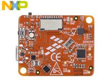 10-Axis Sensor Data Logger with microSD slot