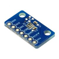 BME280 Combined humidity and pressure sensor
