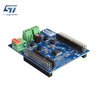 X-NUCLEO-CCA01M1 Sound Terminal Expansion Board