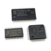PCA9622, PCA9624, PCA9626 : 8, 16 & 24ch LED driver (Voltage switch type)