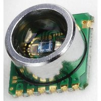 HP03SA pressure sensor and altimeter