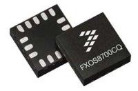 FXOS8700Q Accelerometer / Magnetometer