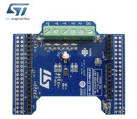 X-NUCLEO-IHM12A1 Low Voltage Dual Brush DC Motor Driver