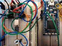 24LCxx Serial EEPROM library