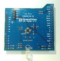 Greenchips IR Blaster