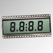Lumex LCD-S401