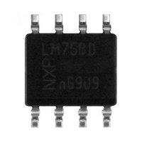 LM75B Temperature Sensor