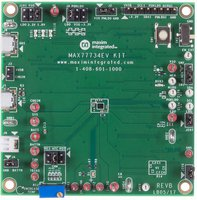 PMIC with Power Path Charger MAX77734