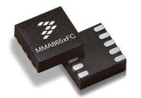 NXP MMA8652 Accelerometer