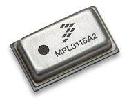 NXP MPL3115A2 Altimeter