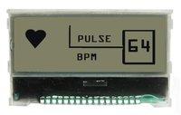 128x32 LCD