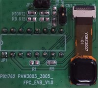 PAW3007 | Finger-Navigation Optical Sensor