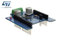 X-NUCLEO-IHM03A1 High Power Stepper Motor Driver