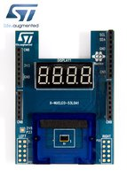 X-NUCLEO-53L0A1 Ranging Sensor Expansion Board