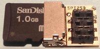 SPI2SD