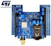 X-NUCLEO-GNSS1A1 Global Navigation Satellite System