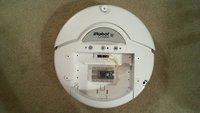 iRobot Create Robot or a Roomba