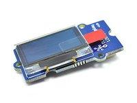 SSD1308 OLED 128x64