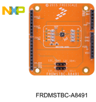 NXP FRDMSTBC-A8491 | 3-axis digital accelerometer