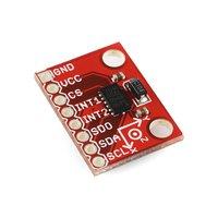 ADXL345 Accelerometer