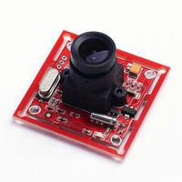 Camera OV528