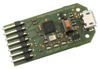 DIPDAP-LPC11U35 Mbed interface