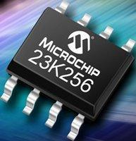 Microchip 23K256 SRAM