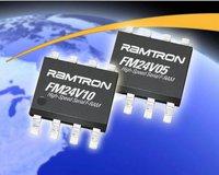 Ramtron FM24Vxx F-RAM