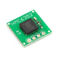 HMC6352 Digital Compass