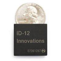 ID12 RFID Reader