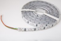 FastPixel LPD8806 Addressable LED Strip