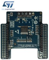 X-NUCLEO-IPS02A1 - 24V Intelligent power switch expansion board