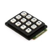 Keypad - 12 Button (COM-08653 ROHS)