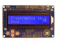 Freetronics LCD Shield