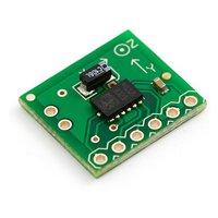 LIS302 Accelerometer