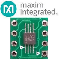 High Temperature Sensor MAX31725 (±0.5°C)