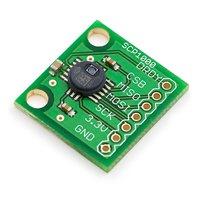 SCP1000 Pressure Sensor