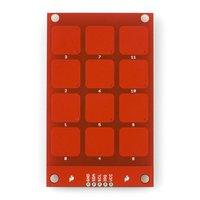 Sparkfun Touch Keypad