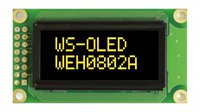 WINSTAR Character OLED display