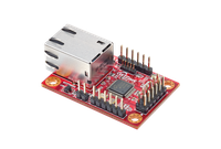 Serial-to-Ethernet Controller WIZ750SR